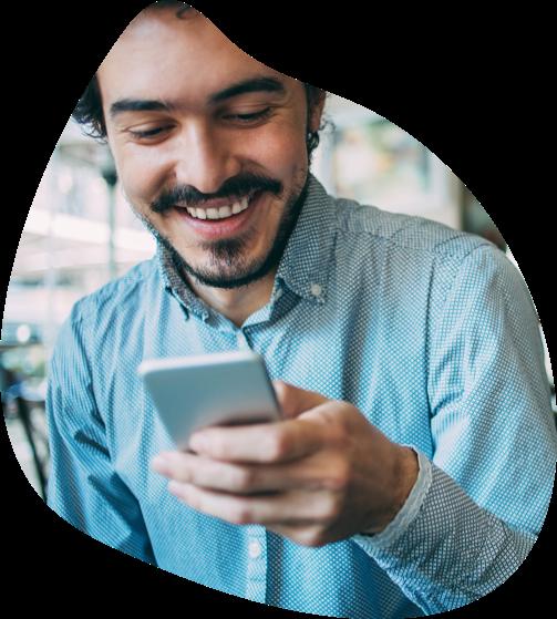 Mejoramos los procesos de identificación de tus clientes